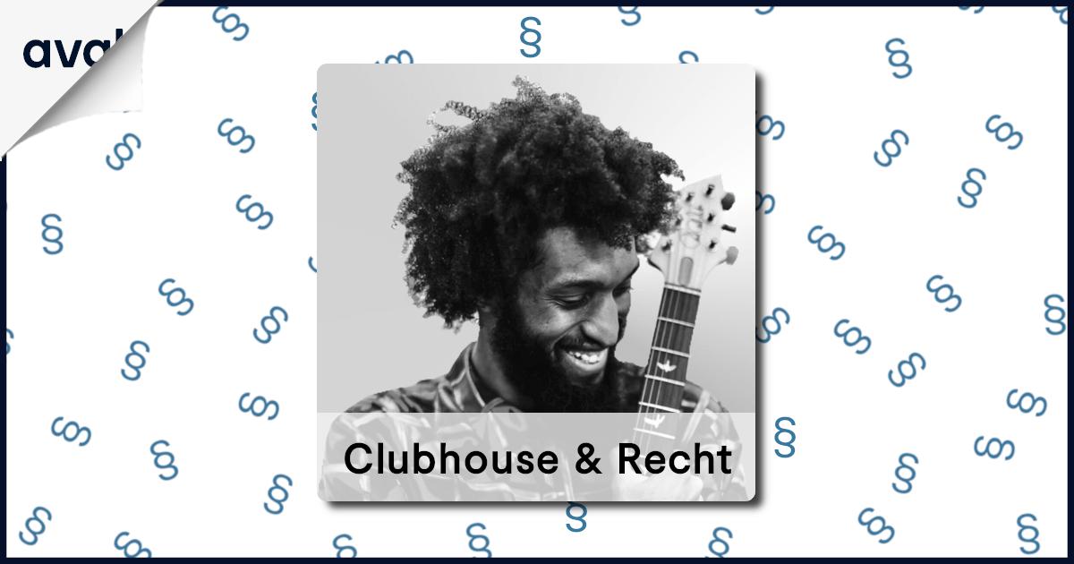 clubhouse datenschutz